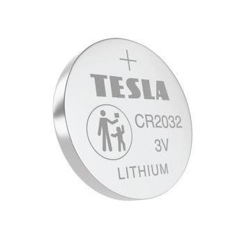 cumpără Tesla Baterie CR 2032 N1 în Chișinău