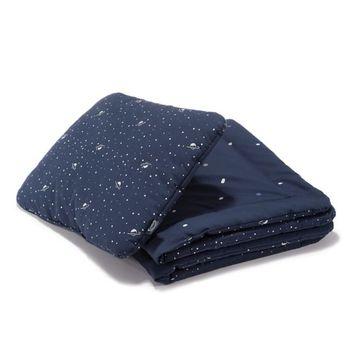 купить Набор подушка+одеяло из хлопка La Millou –  Unicorn of Univers в Кишинёве