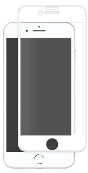 Sticlă de protecție Eiger iPhone 8+ 3D 360 SP White