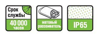 купить (b4) LED (100W) NFL-SM-100-5K-GR-IP65-LED в Кишинёве