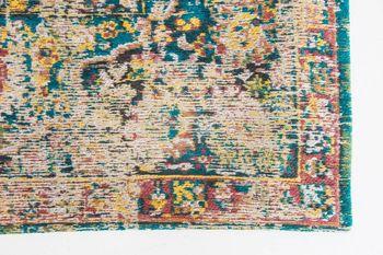 купить Ковёр ручной работы LOUIS DE POORTERE, Antiquarian, Topkapi Multi 8711 в Кишинёве