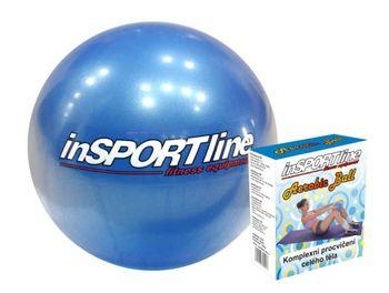 купить Мяч для пилатеса d=25 см inSPORTline 102 (2994) в Кишинёве