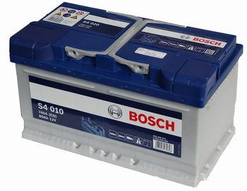 купить Bosch S4 80AH в Кишинёве