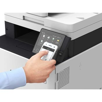 купить Canon i-Sensys MF633Cdw, A4, Colour Laser MFD:  Printer/Copier/Scanner/Duplex, Print Resolution 600 x 600 dpi, Interface  USB 2.0 Hi-Speed в Кишинёве