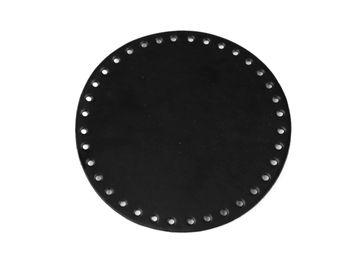 Bază pentru geantă / rucsac, Ø16 cm / Negru