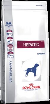 купить Royal Canin HEPATIC 1.5 kg в Кишинёве