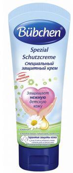 cumpără Bubchen Crema speciala de protecție (75 ml) B04 în Chișinău