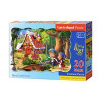 купить Puzzle 20 Maxi в Кишинёве