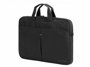 """купить 15.6"""" NB bag - CONTINENT CC-205 GA, Grey/Grey, Top Loading в Кишинёве"""