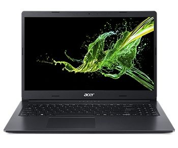 "ACER Aspire (NH.Q87EU.003) A715-75G i5 9300H 8GB 512GB GeForce® GTX 1650 4G-GDDR6(2C*256*16*4) 15.6"" FHD Acer ComfyView IPS LED LCD Charcoal Black 15 PC+ABS Painting Charcoal Black 15 PC+ABS Painting"