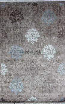 купить Ковёр EKOHALI Siena 3D, 1431 Grey Marine в Кишинёве