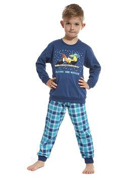 купить Пижама для мальчиков Cornette DR 593/68 в Кишинёве