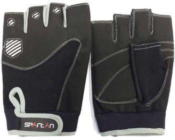 купить Перчатки для фитнеса Spartan 251003 L (3625) в Кишинёве