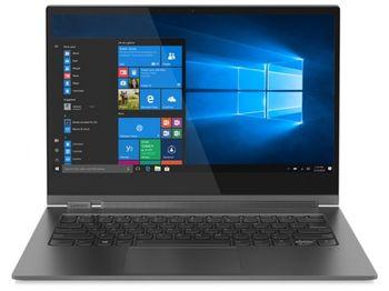 "купить NB Lenovo 13.9"" Yoga C930-13IKB Iron Grey (Core i7-8550U 16Gb 512Gb Win 10) в Кишинёве"