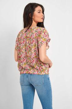 Блуза ORSAY Цветной принт