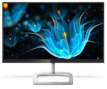 "27.0"" PHILIPS IPS LED 276E9QDSB Glossy Black (5ms, 20M:1, 250cd, 1920x1080, DVI, HDMI)"