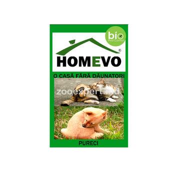 купить HomevoBIO от блох в Кишинёве