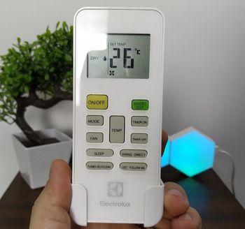 купить Кондиционер Electrolux Atrium EACS/I-18 HAT/N3/Eu в Кишинёве
