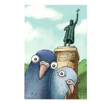 cumpără Carte Poștală – Ștefan cel Mare și Sfînt în Chișinău