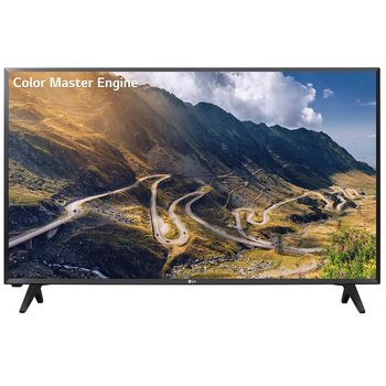 """купить Телевизор LG 43"""" LED Full HD 43LK5000PLA, Black в Кишинёве"""