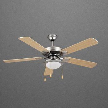 Globo Люстра Fan 142