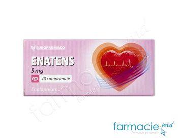 cumpără Enatens comp. 5 mg  N20x2(Eurofarmaco) în Chișinău