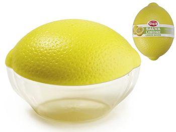 Container pentru pastrare limon Snips 12X9.5X9cm