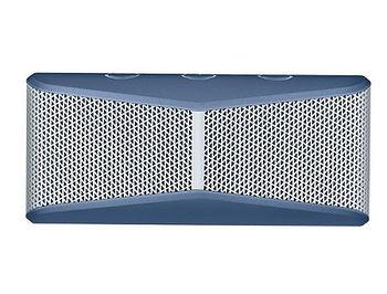 Logitech X300 Purple Mobile Wireless Stereo Speaker Bluetooth, 5-hour battery, 10 meters range, 984-000414 www