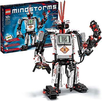 LEGO MINDSTORMS® EV3 601дет. арт.31313