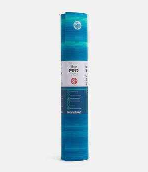 Mat pentru yoga  Manduka PRO Long FLOAT -6mm