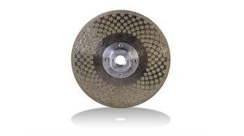 cumpără Disc diamantat ECD 125 2in1 SUPERPRO în Chișinău