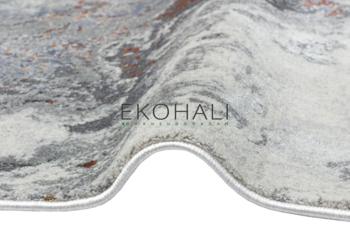 купить Ковёр ручной работы E-H Sole SE 02 Grey Multy в Кишинёве