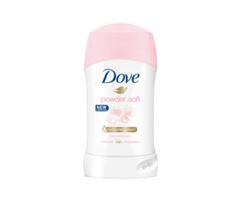 Антиперспирант Dove Powder Soft, 40 мл