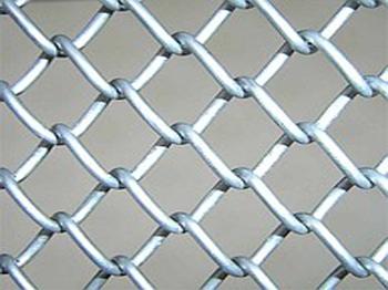 Сетка плетеная Рабица 20x20 ОК 1,6 мм