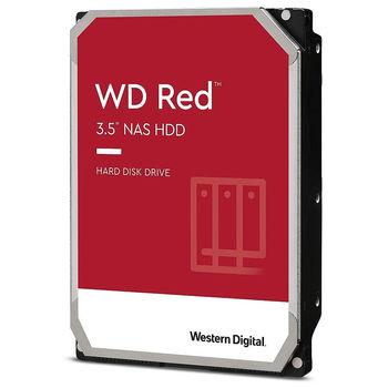 """3.5"""" HDD 3TB Western Digital Red (NAS Storage) WD30EFAX, IntelliPower, SATA3 6GB/s, 256MB (hard disk intern HDD/внутрений жесткий диск HDD)"""