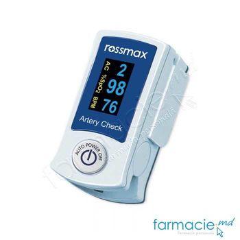 купить Pulsoximetru portabil Rossmax SB 200( monitorizarea vaselor sanguine) в Кишинёве