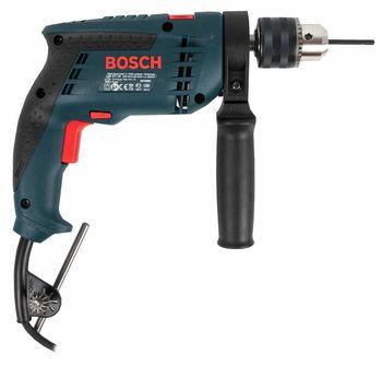 Ударная дрель Bosch GSB1300