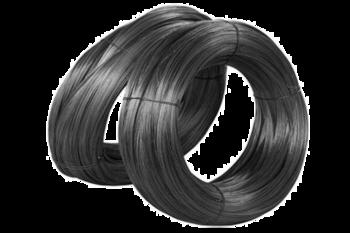 Проволока вязальная отожженная 2,5 мм