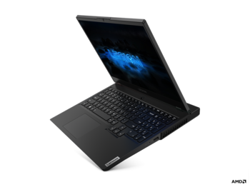 Lenovo Legion 5 (15ARH05), Black