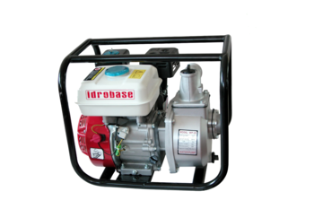 Мотопомпа Idrobase WP-20 , 35 m3/h