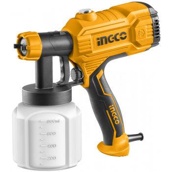 Краскопульт электрический, INGCO SPG3508