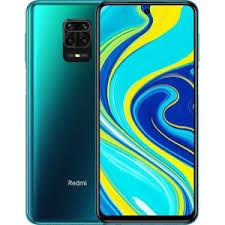 Redmi Note 9S 4/64GB EU Blue