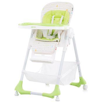 купить Chipolino стульчик для кормления Gelato в Кишинёве