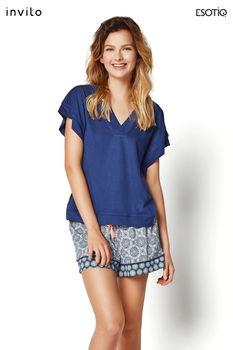 cumpără Pijamale pentru femei ESOTIQ Laos în Chișinău