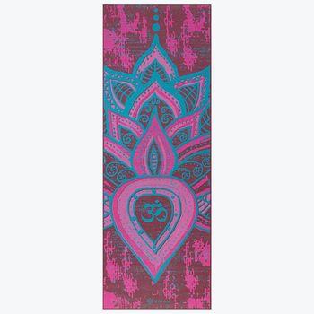купить Коврик для йоги 173*61*0.6 cm 62031 REVERSIBLE BE FREE (143) в Кишинёве
