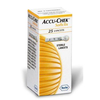 cumpără Lancete Accu-Check N25 în Chișinău