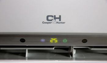 купить Кондиционер Cooper&Hunter WINNER (INVERTER) CH-S24FTX5 в Кишинёве