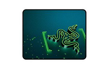 RAZER Goliathus Control - Gravity Edition / Soft Gaming Mousepad, Large, Dimensions: 444 x 355 x 3 mm, Rubberized backing, Wear-tested cloth material
