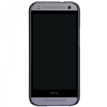 "Чехол для HTC One Mini 2 (M8 Mini) ""Nillkin Super Frosted Shield"""