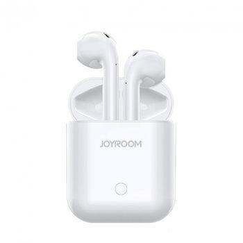cumpără Căști wireless JOYROOM JR-T03S Alb în Chișinău